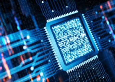 联发科、高通霸屏中国手机芯片市场