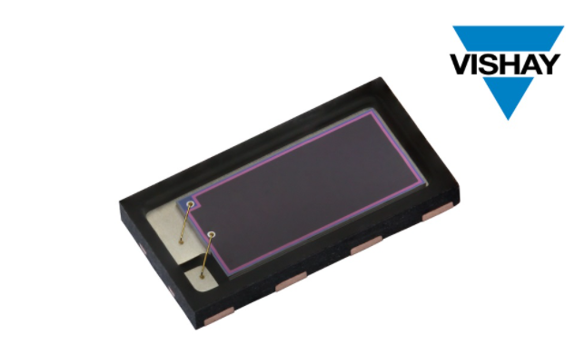 Vishay的新款高速PIN光电二极管提高生物传感器性能,适用于各种可穿戴电子设备