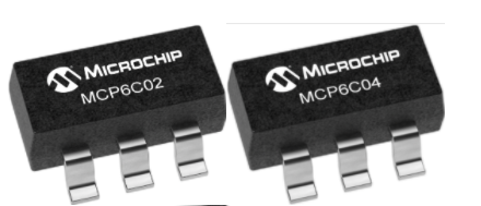 Microchip為高溫車載應用提供精確和節能的電流監測解決方案