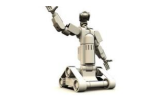移动机器人如何赋予员工力量