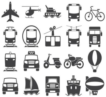 曝华为对交通工具布局不仅仅汽车