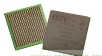 Teledyne e2v高速SiP直接RF数据转换接收(Rx)方案