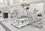 二院空间工程公司完成了我国首条批产卫星智能生产线的设计