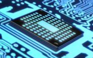 全球十大芯片制造商