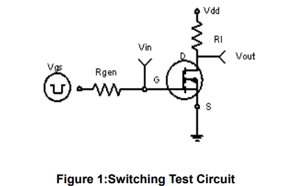 HM2301 P沟道增强型功率MOSFET的数据手册免费下载