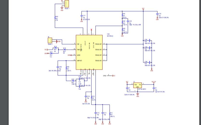 KU5528A-Q微波人体感应方案资料免费下载