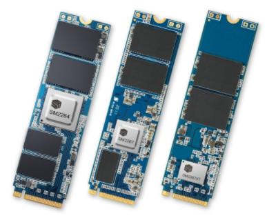 第一批PCIe 5.0主控或定于2022年下半年出样