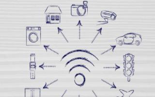 "Wi-Fi模组是影响战事的""重头"" WiFi-6如何改变物联网"