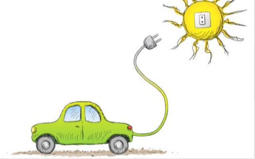 富士康首批電動汽車將于今年年底發布
