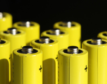 丰田将靠新型固态电池实现电动化