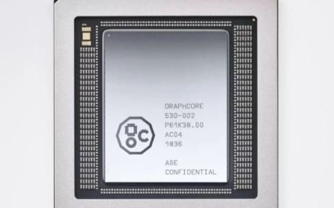 ARM聯合創始人:微軟支持的Graphcore反對Nvidia收購ARM