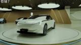 恒馳正式發布恒馳 7、恒馳 8、恒馳 9 三款純電車型