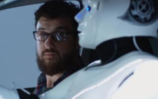驾驶无人驾驶汽车的驾驶机器人的九项基本规则