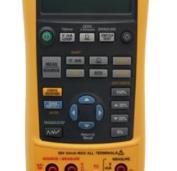 Fluke 725多功能过程仪表校准器的功能特性