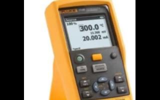 FLUKE 714C过程校准器的功能及性能特性