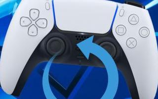 """索尼PS5:报告DualSense控制器的""""漂移..."""