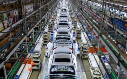 工信部针对汽车芯片进行座谈交流 提升流通环节效率