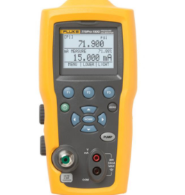 Fluke 719Pro电动压力校准器的概述及功能特点