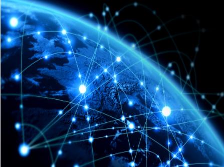 马斯克的星链互联网已实现初步组网功能
