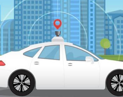现代汽车的无人驾驶商业化之路