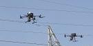 """轻客式无人机移动机场""""一键巡检""""效率倍增"""