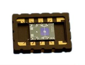 利用热导式气体传感器MTCS2601可实现检测气体浓度