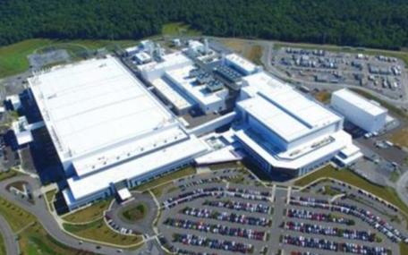 格芯宣布与美国国防部合作生产安全芯片
