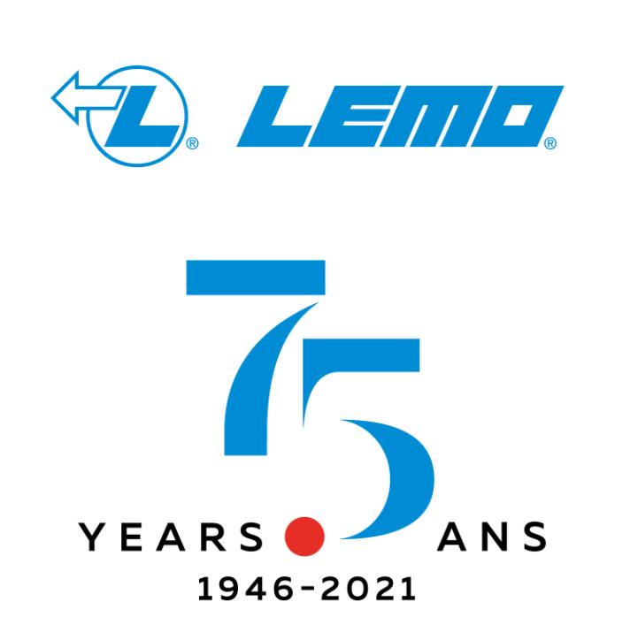LEMO庆祝成立75周年|连接器和电缆解决方案全球领导者的光辉旅程