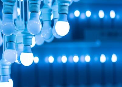 """LED照明企业扎堆智慧灯杆业务,分食""""蛋糕"""""""