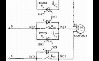 全数字电子软起动器的基本原理及实现软硬件设计