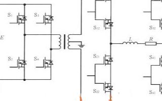 基于EPM7128SLC84-6可編程器件實現高頻鏈逆變器的設計