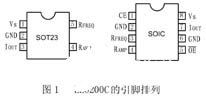 高性能固态激光调制振荡器EL6200C的功能及应用设计