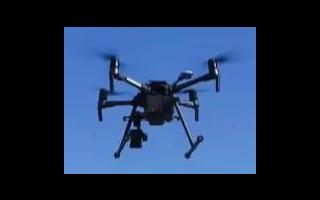 无人机和虚拟模型让基础设施检查变得更安全
