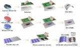 基于MXene的全柔性自供电压力传感系统