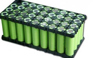 2021年储能锂电池行业做出十大预测