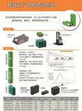 村田FORTELION 24V磷酸鐵鋰電池模塊擁有高安全性和長壽命