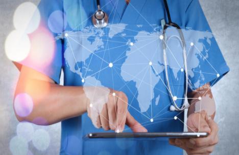 美国医院通过RFID技术管理新冠疫苗