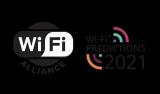 Wi-Fi联盟的2021Wi-Fi预测!