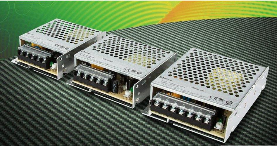 XP Power推出稳压输出、自然对流冷却的AC-DC电源LCS系列