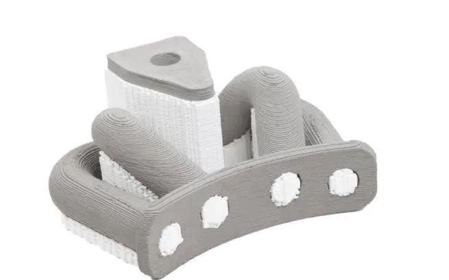 """结合""""两步式"""",ExOne推出新款粘结剂金属3D打印机"""