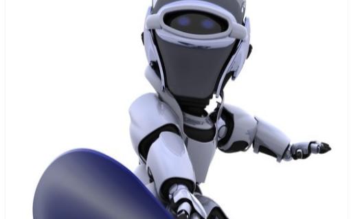 协作机器人的发展要靠平台化