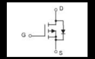 HU2301半导体场效应晶体管的数据手册免费下载