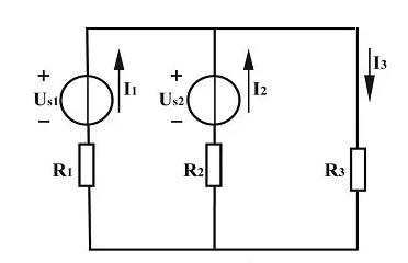 不同电路分析的高效方案(叠加定理、支路分析法、网孔分析法、结点分析法)