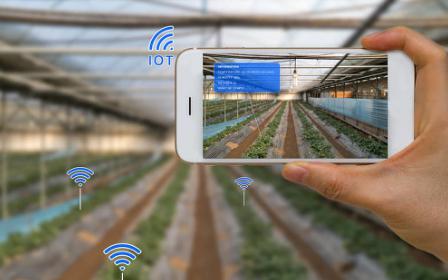 关于农业物联网系统几个应用价值的简单介绍
