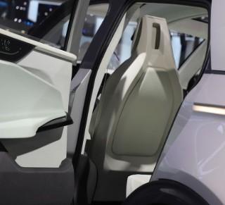 百度智能汽车事业部被并入自动驾驶事业部
