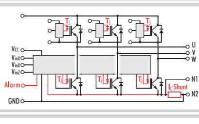 富士電力半導體ICBT和整流器模塊的型號查詢手冊
