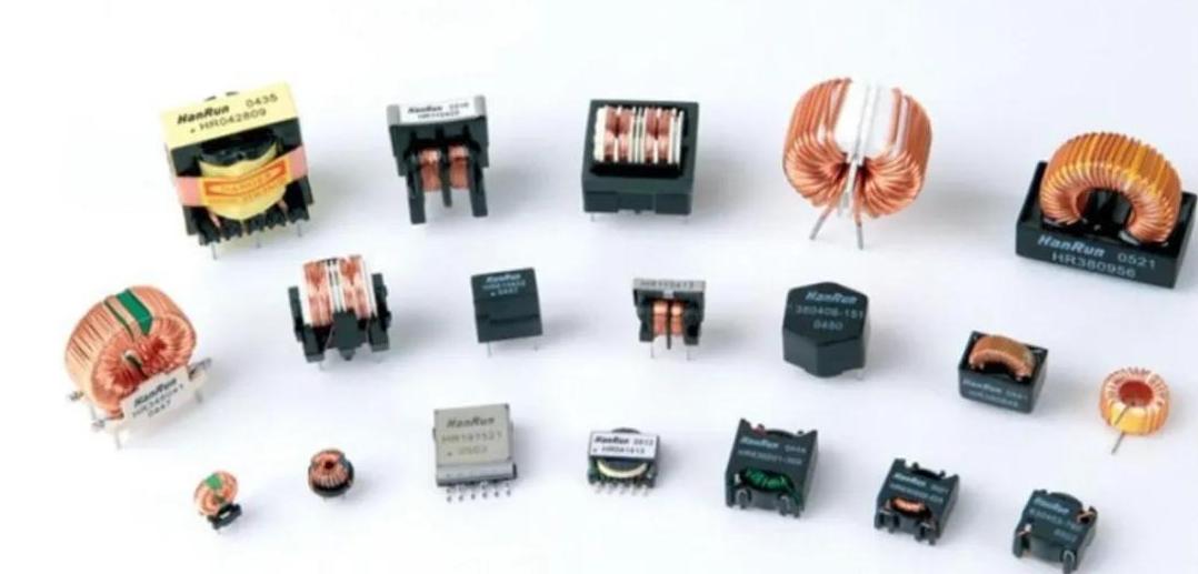 一文解析杂散电感存储的磁场能量