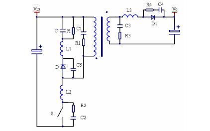 EMI及无Y电容变压器的设计资料详细说明