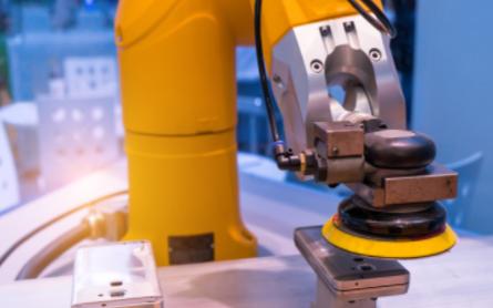 机器人和机械手在工业应用中有什么区别