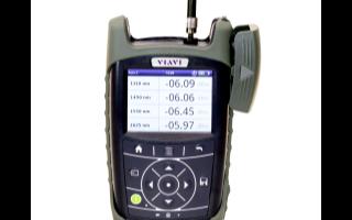 VIAVI OLP-85/OLP-85P唯亚威光功率计的性能特征及应用范围